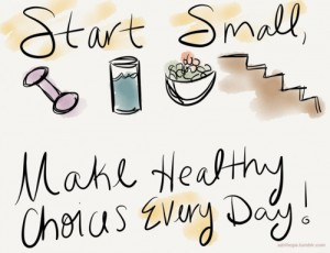 Build a more satisfying life through healthy routines :)