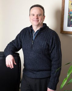 michael schneider - new directions counseling