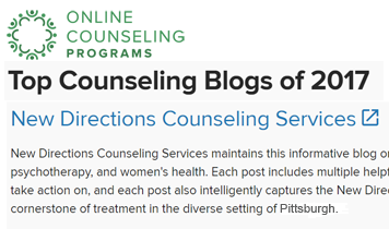 top counseling blog