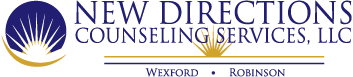 NEW DIRECTIONS COUNSELING SERVICES LLC Logo