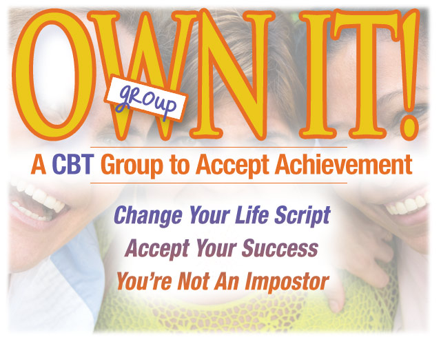 Accepting Success Group - New Directions Counseling