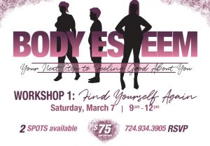 body esteem workshop - new directions counseling