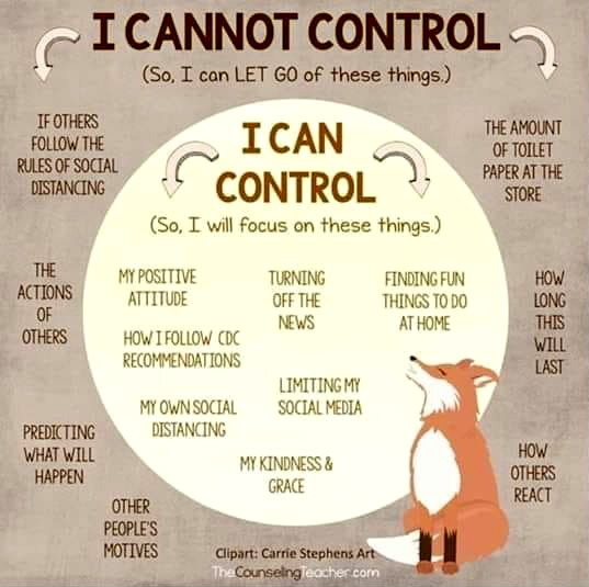 control - coping with covid new directions counseling