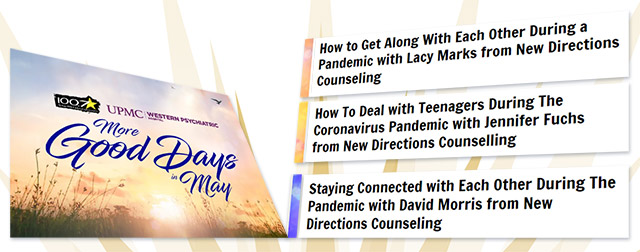 expert counselors new directions counseling on radio